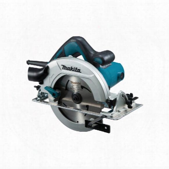 Makita Hs7601j 190mm 1200w Circular Saw - 110v