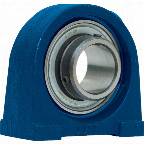 Ntn Snr Ucpae204 20mm Metric Housed Bearing