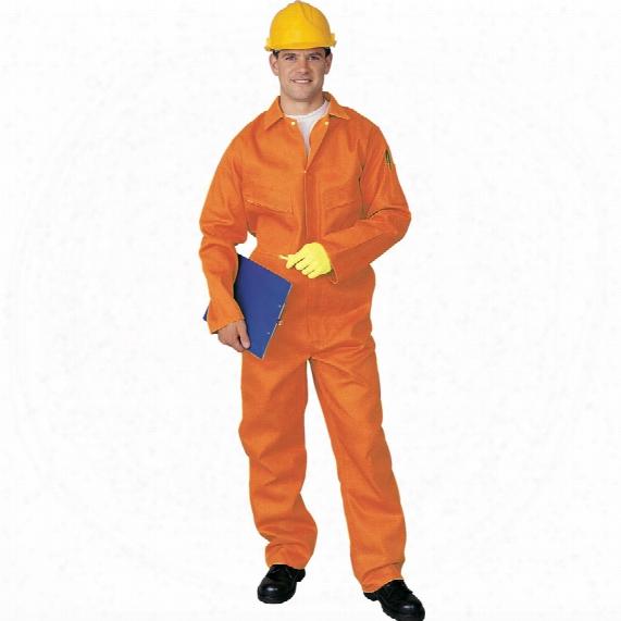 Portwest F/retard F/master Boilers Uit Orange - (m) 40