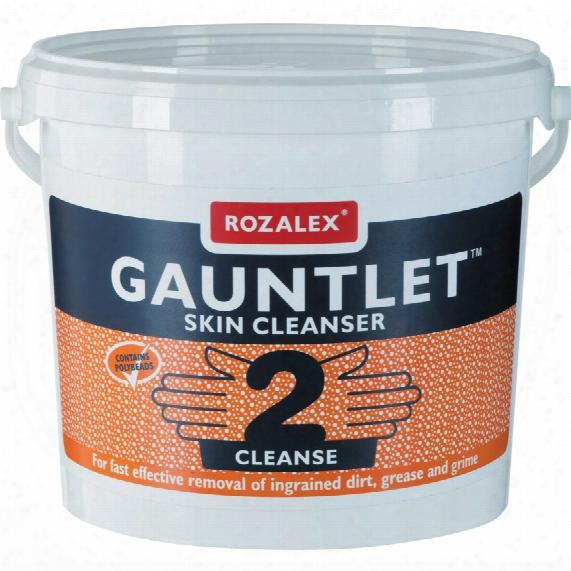 Rozalex Gauntlet Skin Cleanser 5ltr
