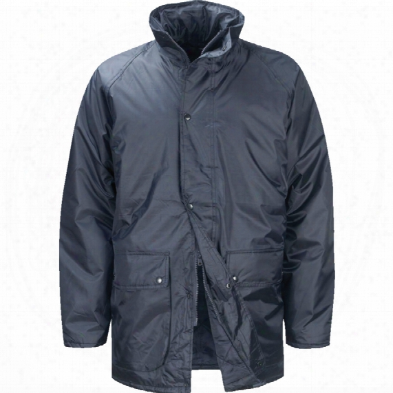 Sitesafe Oj Outer Navy Jacket - Size 2xl