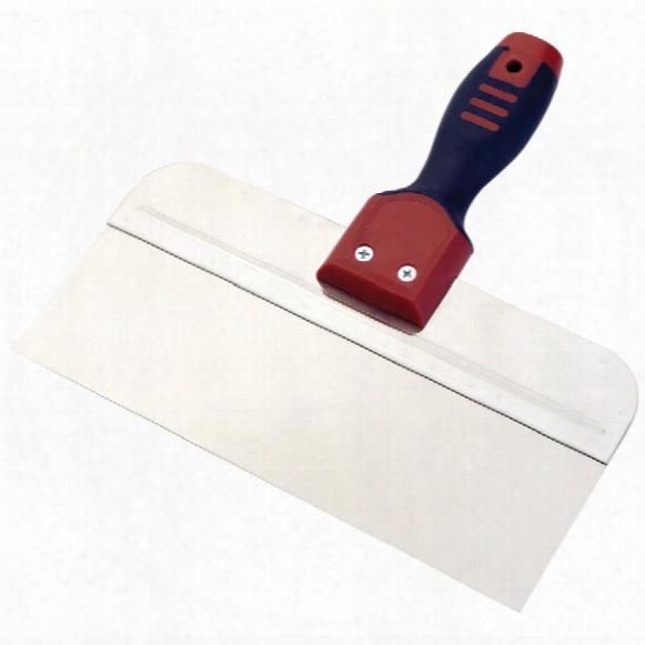 """Spear & Jackson 716d 10"""" Taping Knife"""