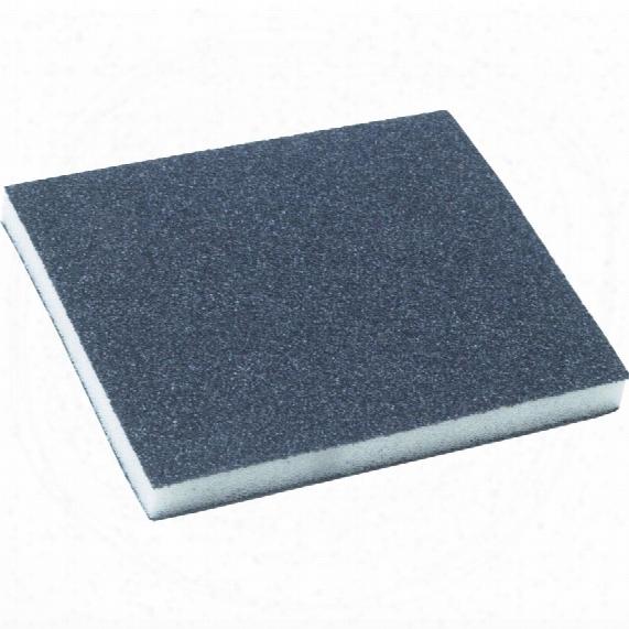 York Sanding Pads 96x120x12.5m M D/s S/c Medium