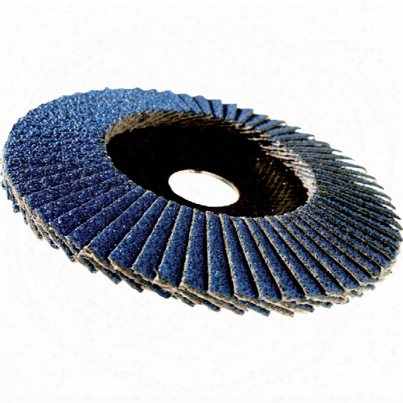 3m 65036 566a Conical Flap Disc 125mm P120