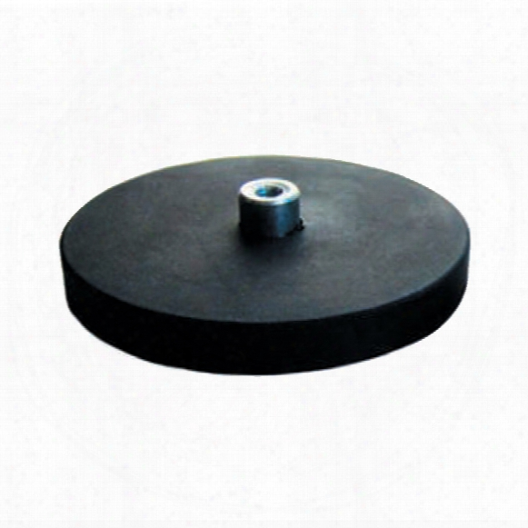 Eclipse Magnetics E854/1 R-coated Female Thread Neck Pot Magnet (2)