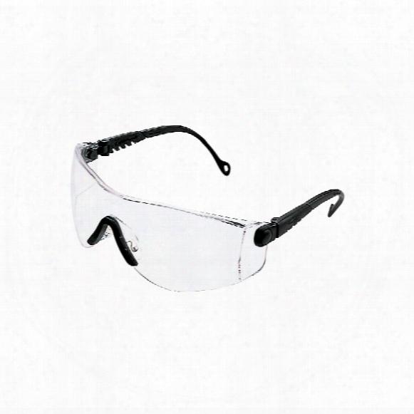 Honeywell 1000018 Op-tema Blue Frame Clear Lens Eyeshield