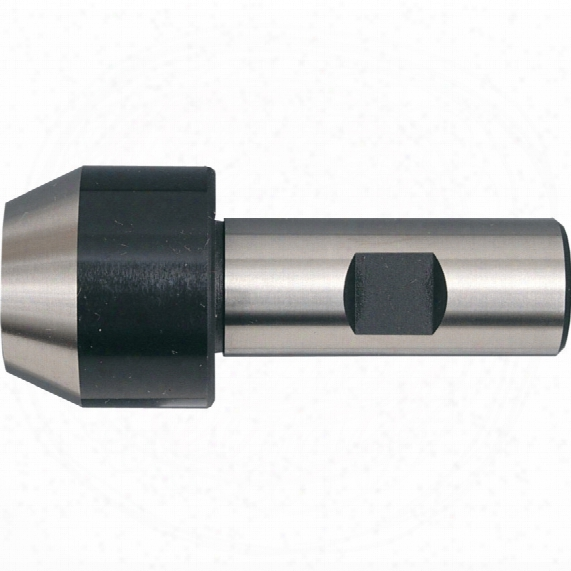 Indexa Ss20-sl10-030 Flatted Shank Adaptor