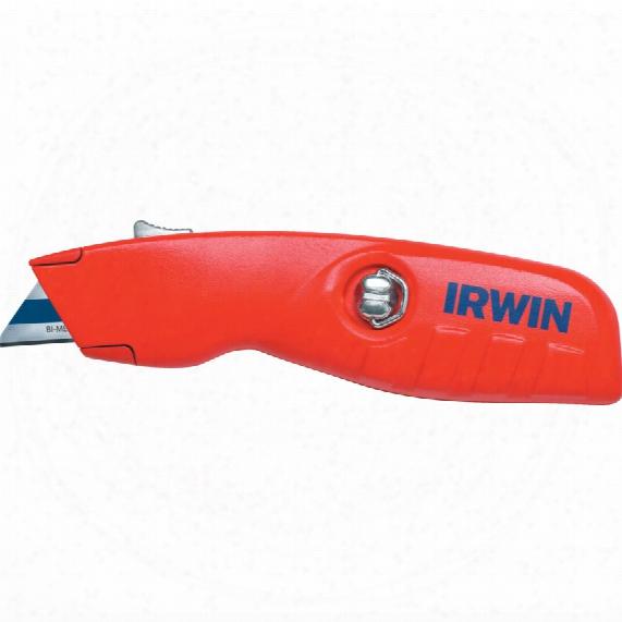 Irwin 10505822 Auto Retractable Knife
