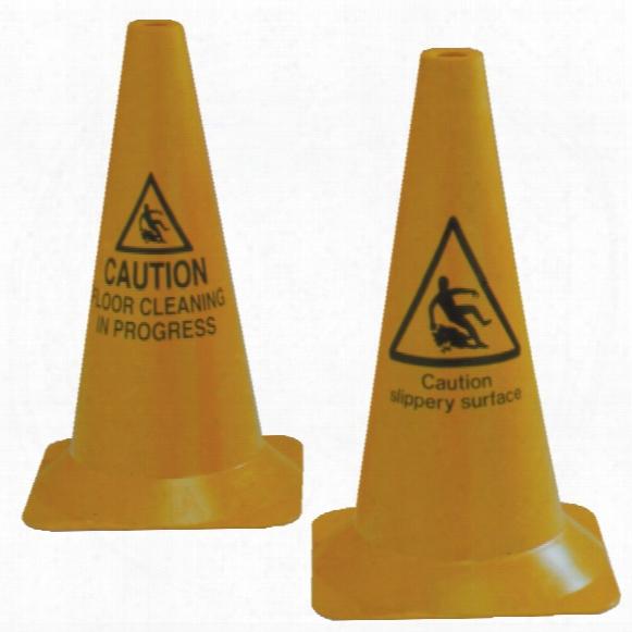 Jsp 50cm Pvc Caution Floor Cleaning In Progress