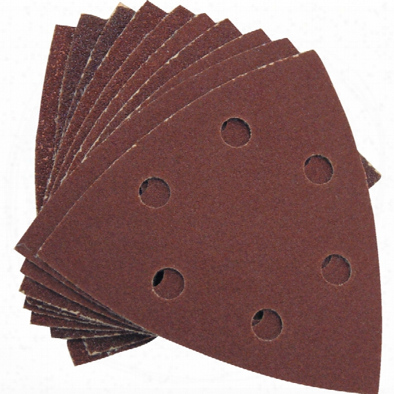 Kennedy Delta Sanding Sheet Pack 10-pce