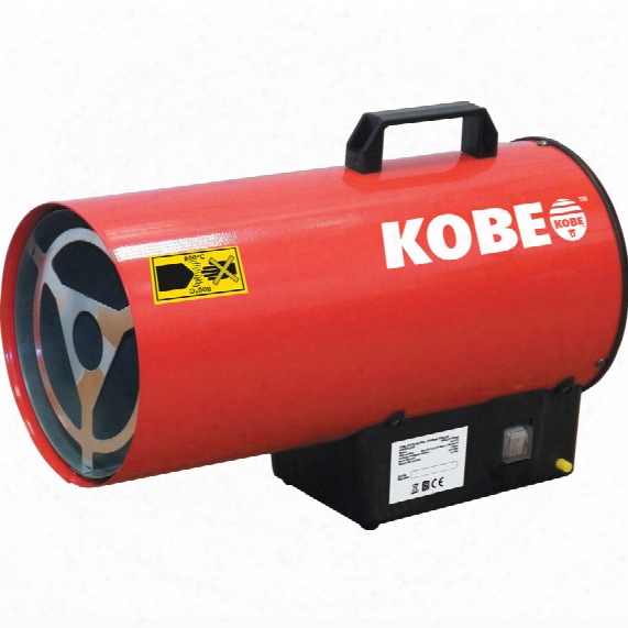 Kobe Space Heater Propane Fuelled 58000 Btu