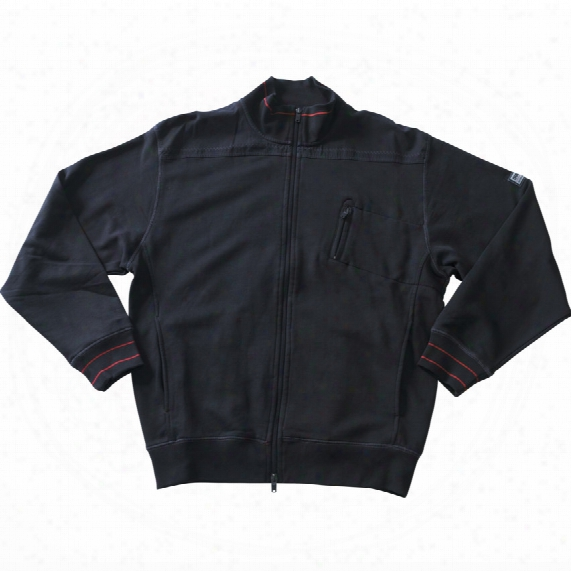 Mascot Chania Black Frontline Jacket - Size L
