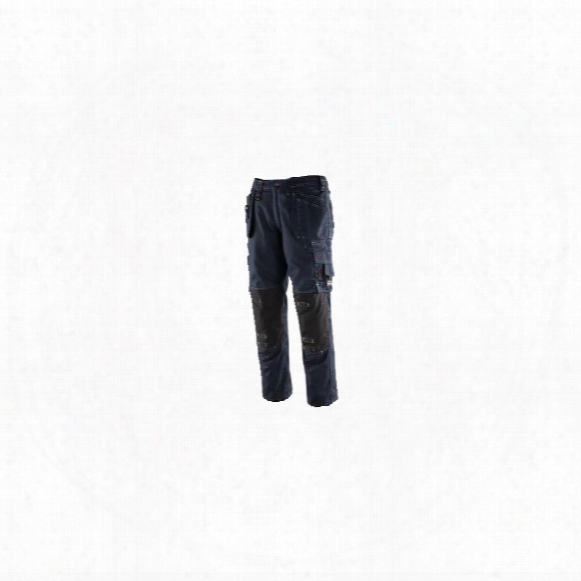 Mascot Lindos Navy Trousers - Size 32.5r