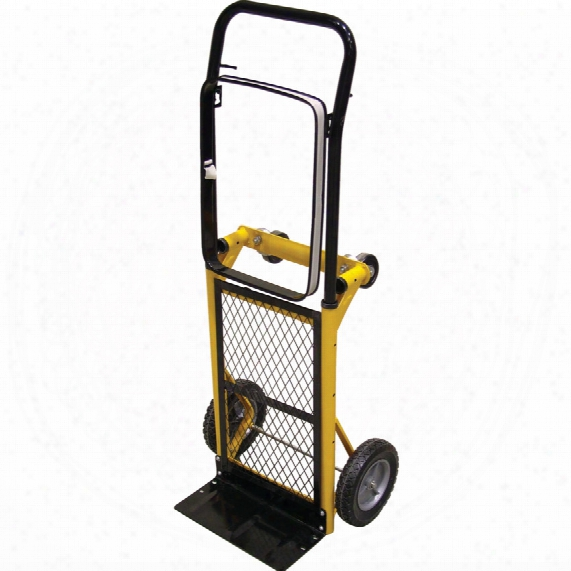 Matlock Folding Multi-purpose Trolley 80kg Capacity