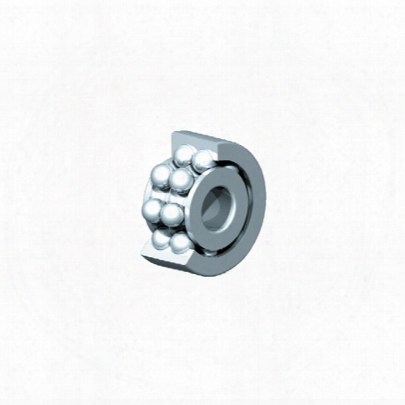 Ntn Snr 4305-a Deep Groove Ball Bearing