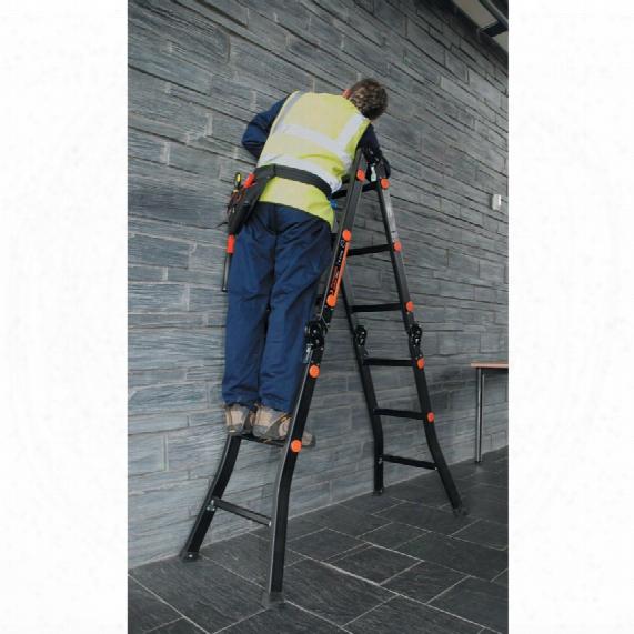 Pinnacle 1303-020 3.70mx1.10m Ladder