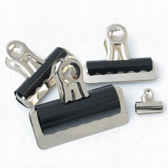 Qconnect Q-grip Clips 51mm (pk 10)