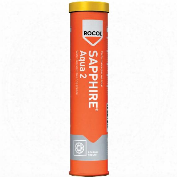 Rocol Sapphire Aqua 2 Water Resist. Bearing Grease 380gm