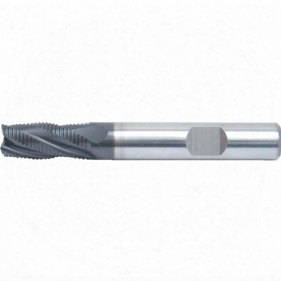 Swisstech 20mm Hss-cobalt Pm Weldon F/p Ripper P/power
