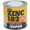 Isopon Z182/S Zinc Anti Rust Coat Grey Tin 250Ml