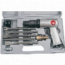 Kobe Red Line Hp2090K Heavy Duty Hammer & Chisel Kit