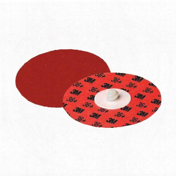 3m 27709 984f Cubitron Ii Roloc Disc 50mm 60+
