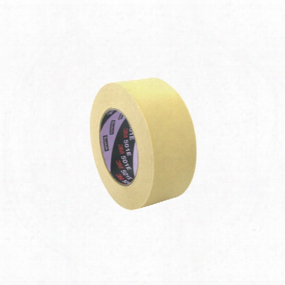 3m 501e 18mmx50m Speciality Aloft Temp Masking Tape