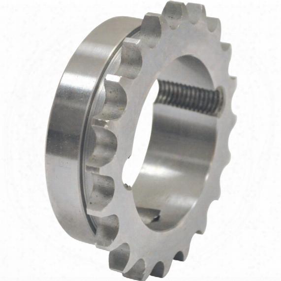"Dunlop Btl 51-38(2012) 5/8"" Simplex Sprocket Taper Bore"