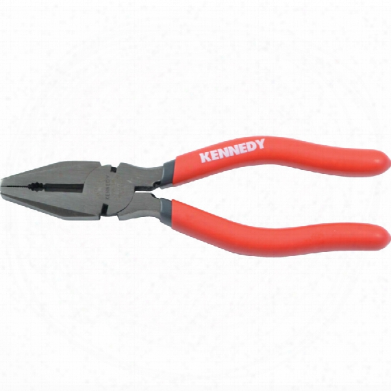 Kennedy 180mm Combination Pliers