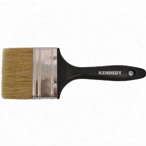 "Kennedy 4"" Laminating Brush"