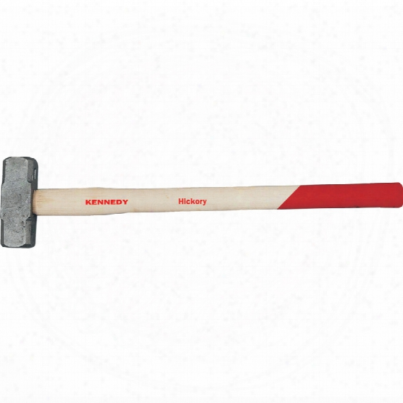 Kennedy Hickory Shaft 7lb Sledge Hammer