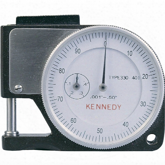 Kennedy Imperial Thickness Gauge