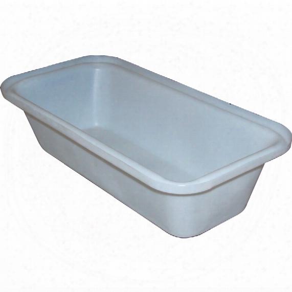Kennedy Plasterers Bath 165ltr