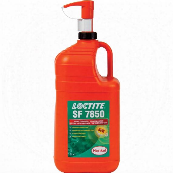 Loctite 7850 New Fast Orange 3ltr