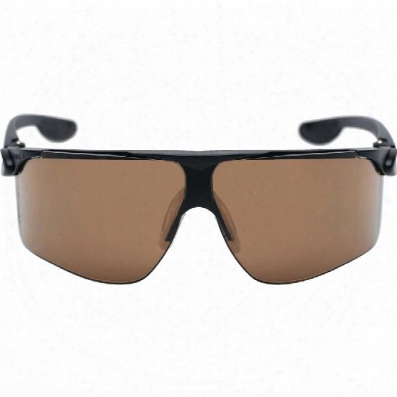 Peltor 13226-00000p Maxim Black/ Grey Specs Bronze Lens