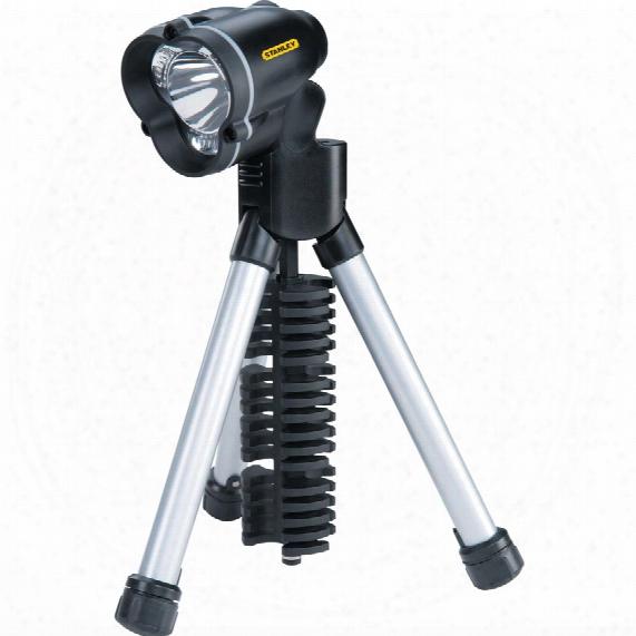 Stanley 0-95-112 Maxlife 369 Tripod Torch