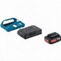 Bosch 1600A003Nb Starter Set C/W W/Less Charging System