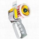 Pacplus Ehd50 50Mm Heavy Duty Pistol Grip Tape Dispenser