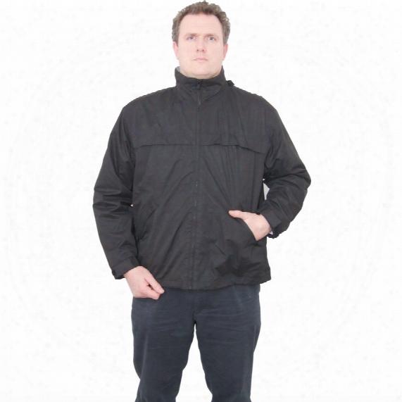 Tuffsafe Toscana Lightweight Navy Jacket - Size 2xl