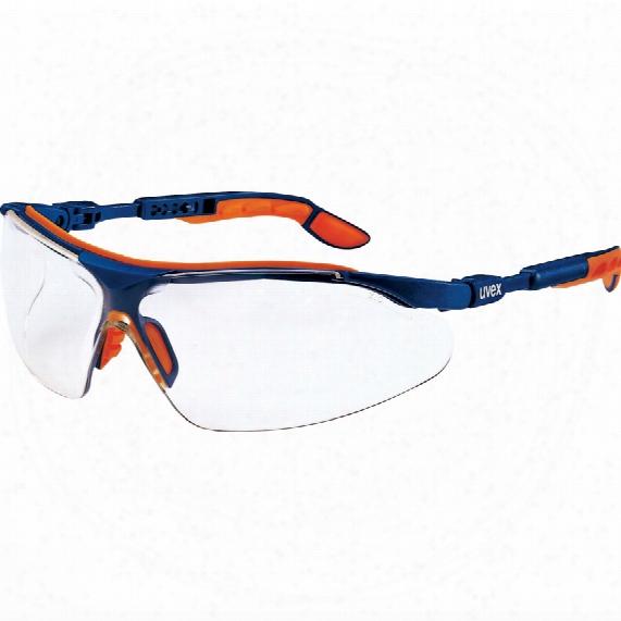 Uvex 9160-065 I-vooptidur 3000 Clr Glasses