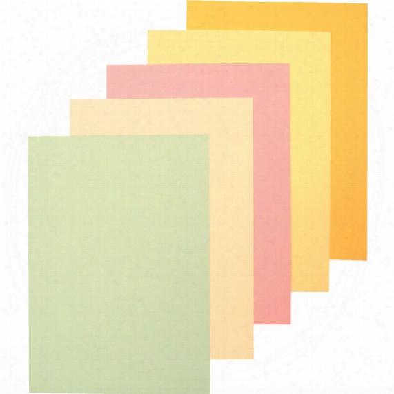X-tend 160gsm A4 Gold Cards (pk-250)
