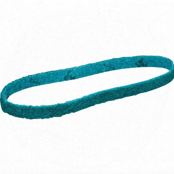 3m 65346 13x305mm Fine Scotchbrite Belts