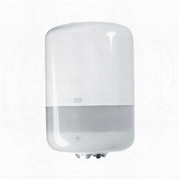 559000 M2 Tork Centrefeed Dispenser White