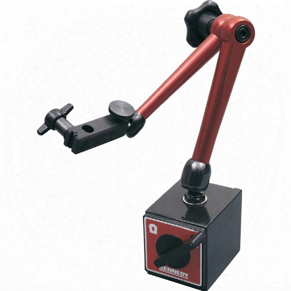 Kennedy 2 Mag Elbow Joint Stand