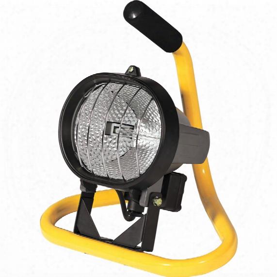 Kennedy 500w 240v 16a Mini-pod Floodlight 3m Cable