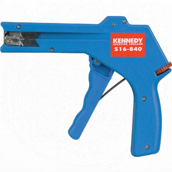Kennedy Cable Tie Gun (2.4-4.8mm)