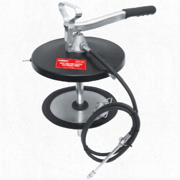 Kennedy Gfp/hp-02/pro High Pressure Grease Dispensing Pump