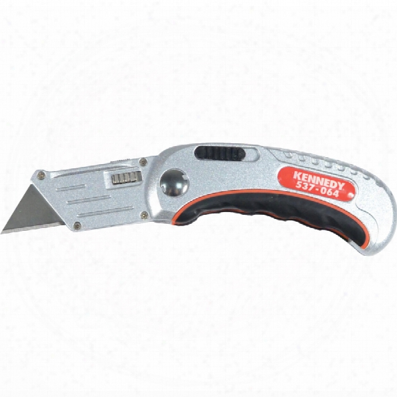Kennedy Quick Release Folding Knife