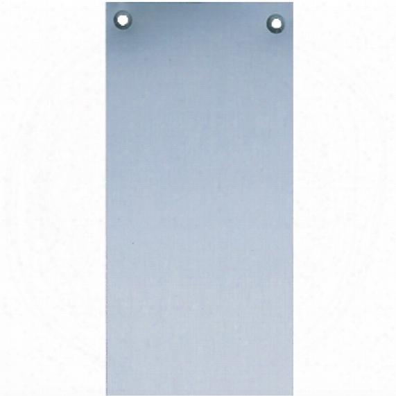 Matlock Saa Finger Plate 300x75mm