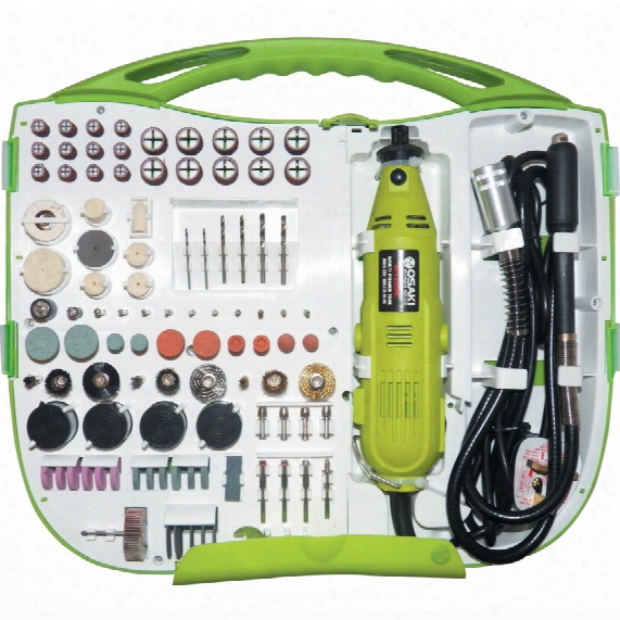 Osaki Multi-purpose Power Toolkit 219-pce